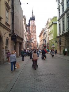 Krakow 2011