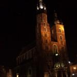 Marienkirche Krakow 2011