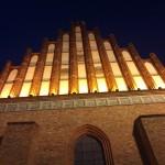 Warschau Johanneskathedrale 2011