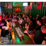 Pub Crawl Krakow 2011