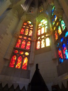 Temple Expiatori de la Sagrada Família