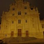 Uni in Coimbra