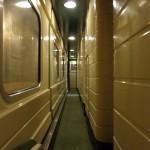 Nachtzug nach Paris