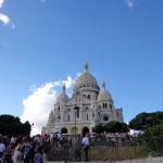 Sacré Coeur de Montmartre